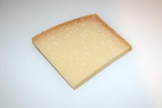 03 - Zutat Parmesan / Ingredient parmesan