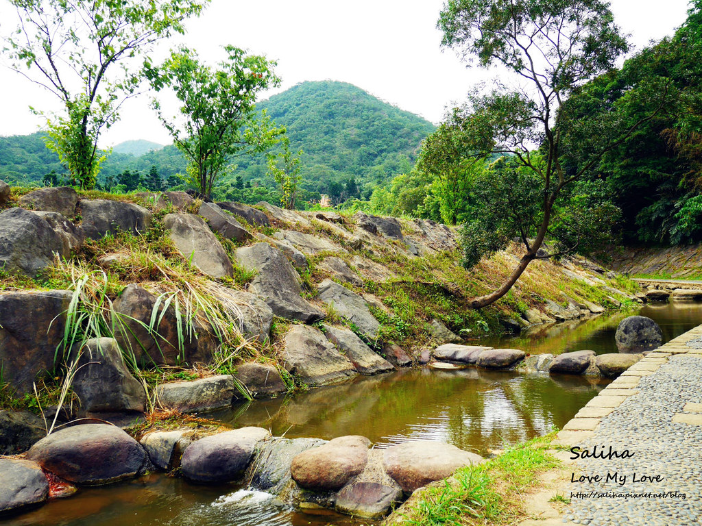 台北內湖一日遊景點推薦大溝溪親水公園 (16)