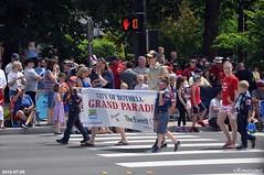 2018 Bothell July 4th Parade
