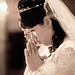 Thailand Bangkok St. John's Church Wedding Photography   NET-Photography Thailand Wedding Photographer