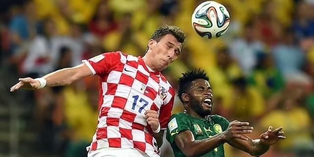 Peminat Banyak, Saatnya Mario Mandzukic Jajal Liga Inggris