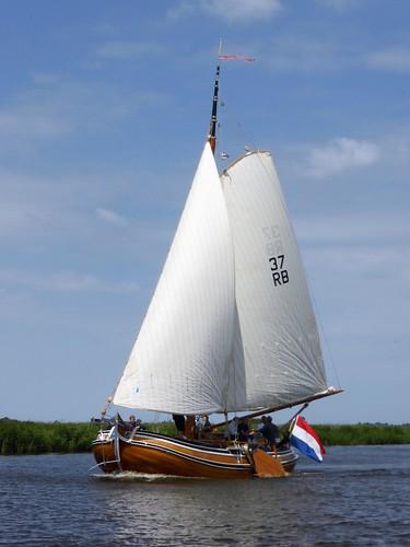 Boeier Catharina, 37 RB