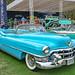 1953 Cadillac Eldorado at Amelia Island 2018