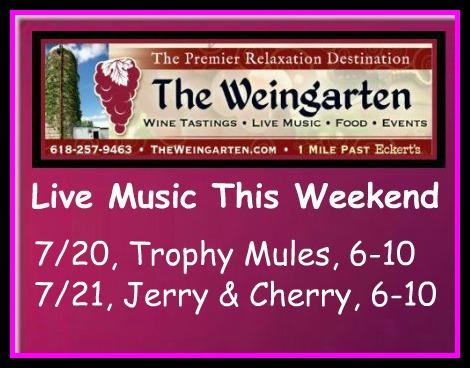 The Weingarten 7-20-18