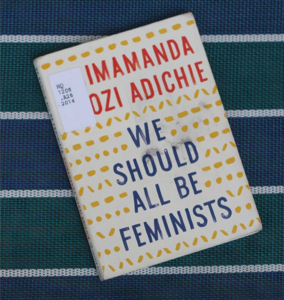 feminists book