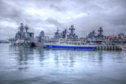 NAVY ships, Vladivostok 15-04-2018 (3)