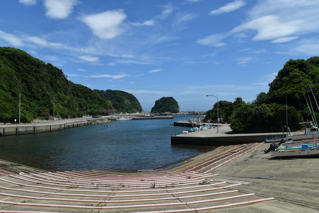 Miyagawa-bay