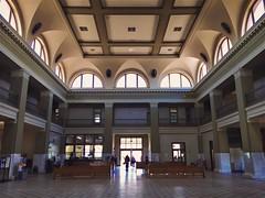 El Paso Union Depot