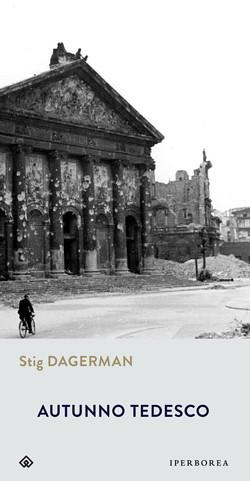 Stieg Dagerman Autunno tedesco