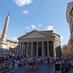 Pantheon - https://www.flickr.com/people/36163802@N00/