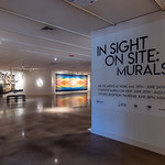In Sight On Site: Murals - Korri Marshall, Anthony Garcia Sr. - Photograph by Wes Magyar