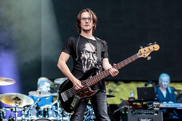 Steven Wilson live in Bonn