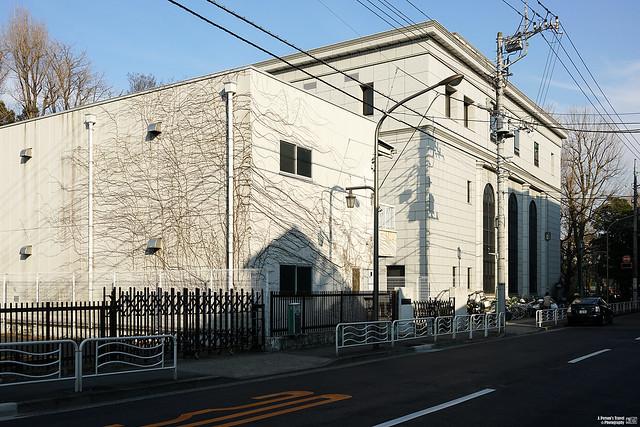 深川圖書館
