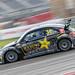 Tanner Foust, Volkswagen Andretti Racing