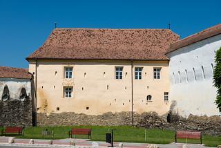Houses of Romania