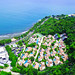 Bird eye view Indochine Resorts & Villas