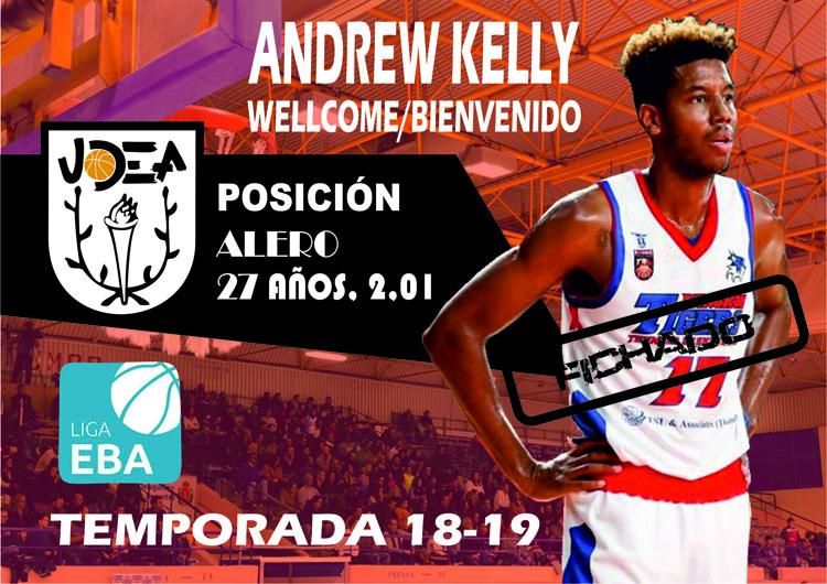 Andrew Kelly1
