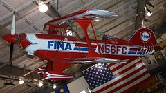 Pitts S-2B Special in Dallas