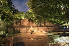 Franklin Delano Roosevelt Memorial (Washington DC)
