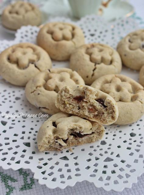 fıstıklı kurabiye (15)