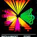 Math A Magic - Odyssey 2 (Not Sealed)