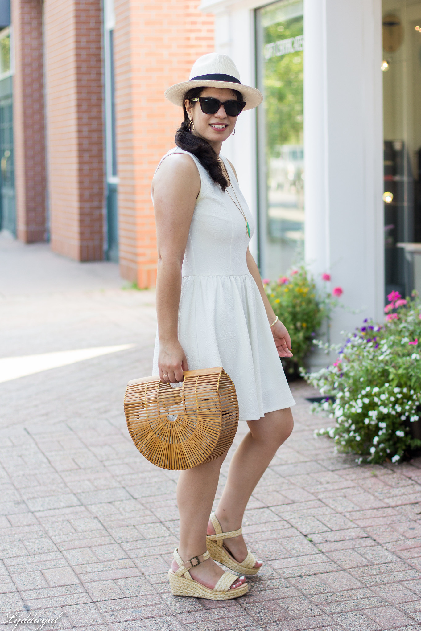 little white dress, panama hat, bamboo bag-1.jpg