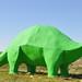 Apatosaurus by RoadsideArchitecture.com