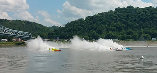 Hometown boat wins Indiana Governors Cup