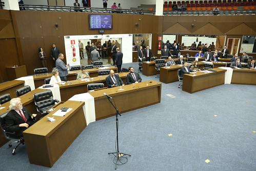 57ª Reunião Ordinária - Plenário