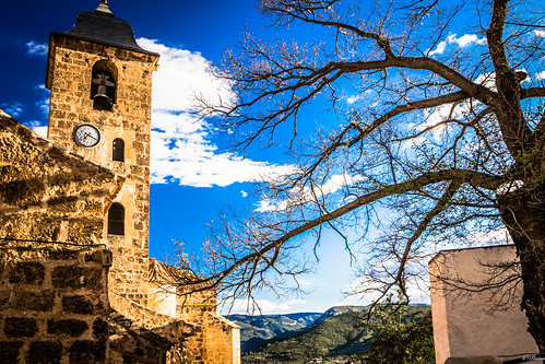 En los confines de Castilla