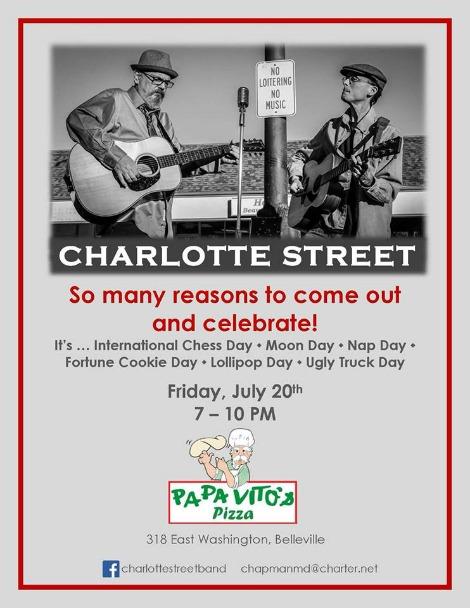 Charlotte Street 7-20-18