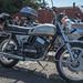 Black Shuck-Yamaha RD350