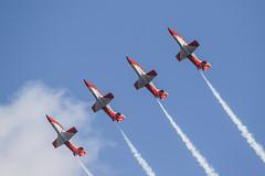 Spanish Display Team - Patrulla Aguila
