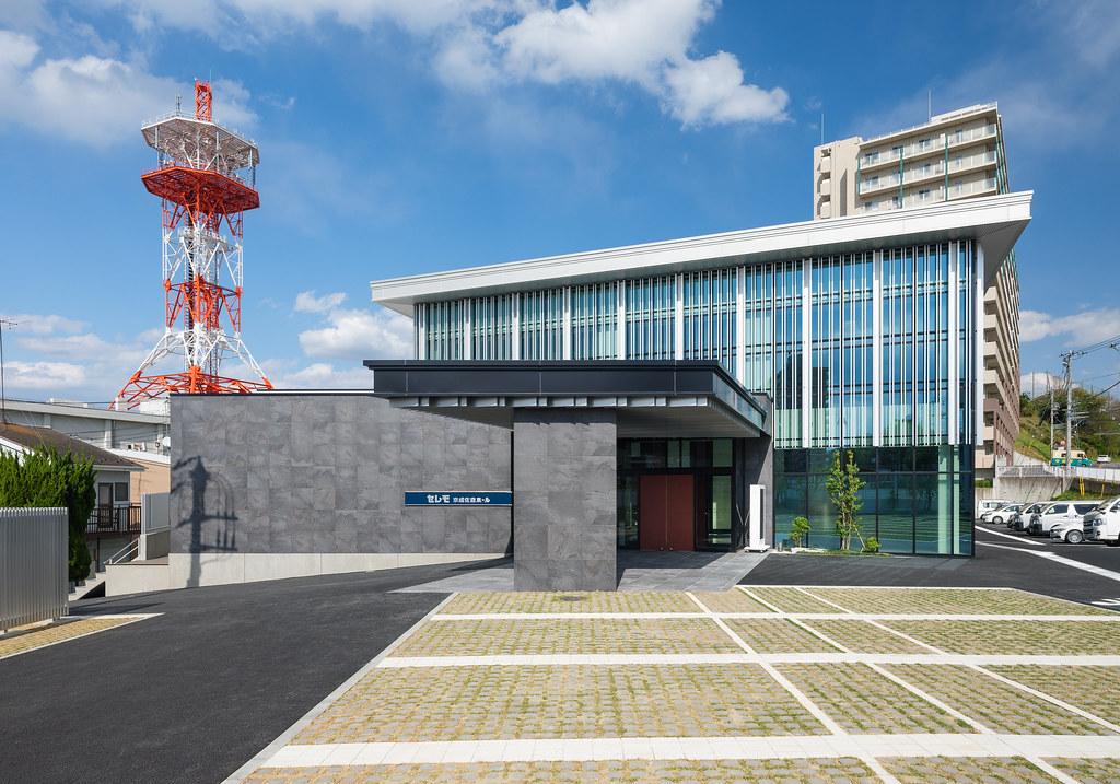千葉県佐倉市の非住宅
