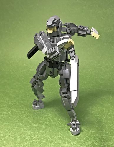 LEGO Robot NINJA-05