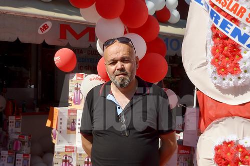 Mustafa Bebek