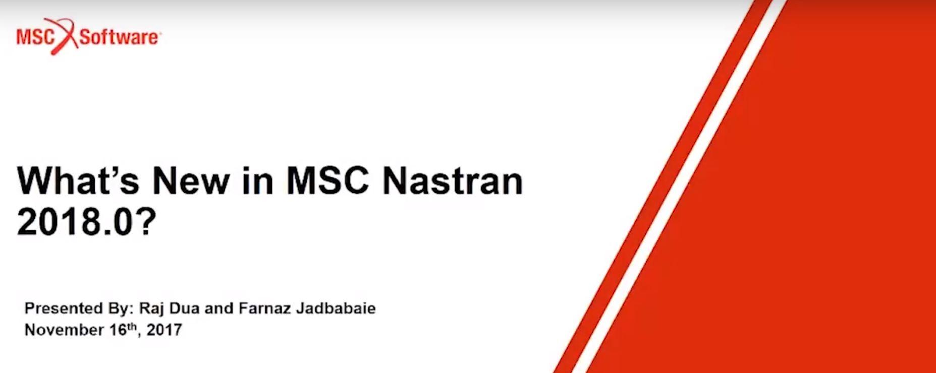 MSC Patran 2018.0.0 x64 full license