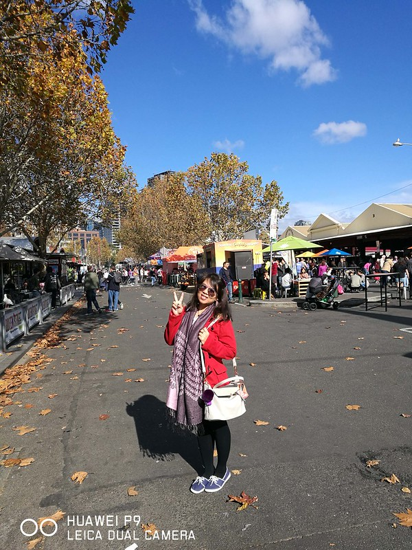2017 Australia Melbourne Day 1 Queen Victoria Market 2