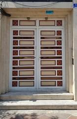 Persian doors