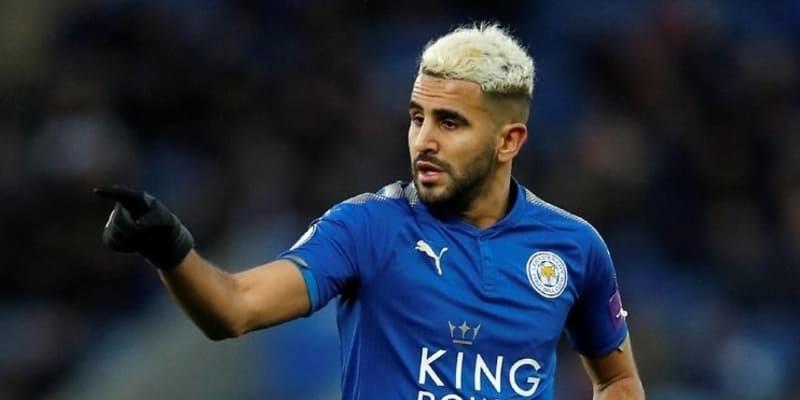 Pemain Sayap City Makin Bertambah Saingan Setelah Datangnya Riyad Mahrez
