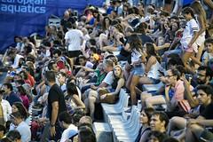 Sáb, 14/07/2018 - 20:23 - Inauguració Campionat d'Europa LEN Waterpolo