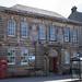 Burntisland Library