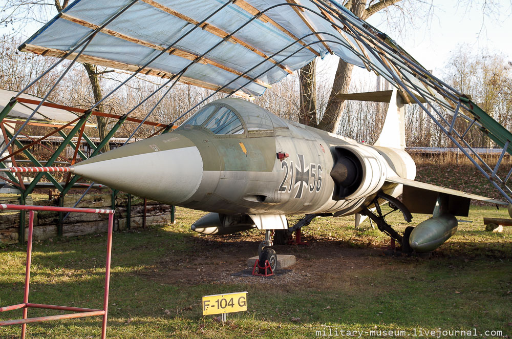 Luftfahrt- und Technikmuseum Merseburg-241