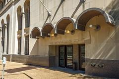 Merchants Bank & Trust Co. Bldg. (1929), 200 E Capitol St, Jackson, MS, USA