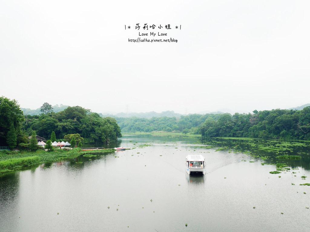 新竹一日遊景點推薦峨眉湖 (15)