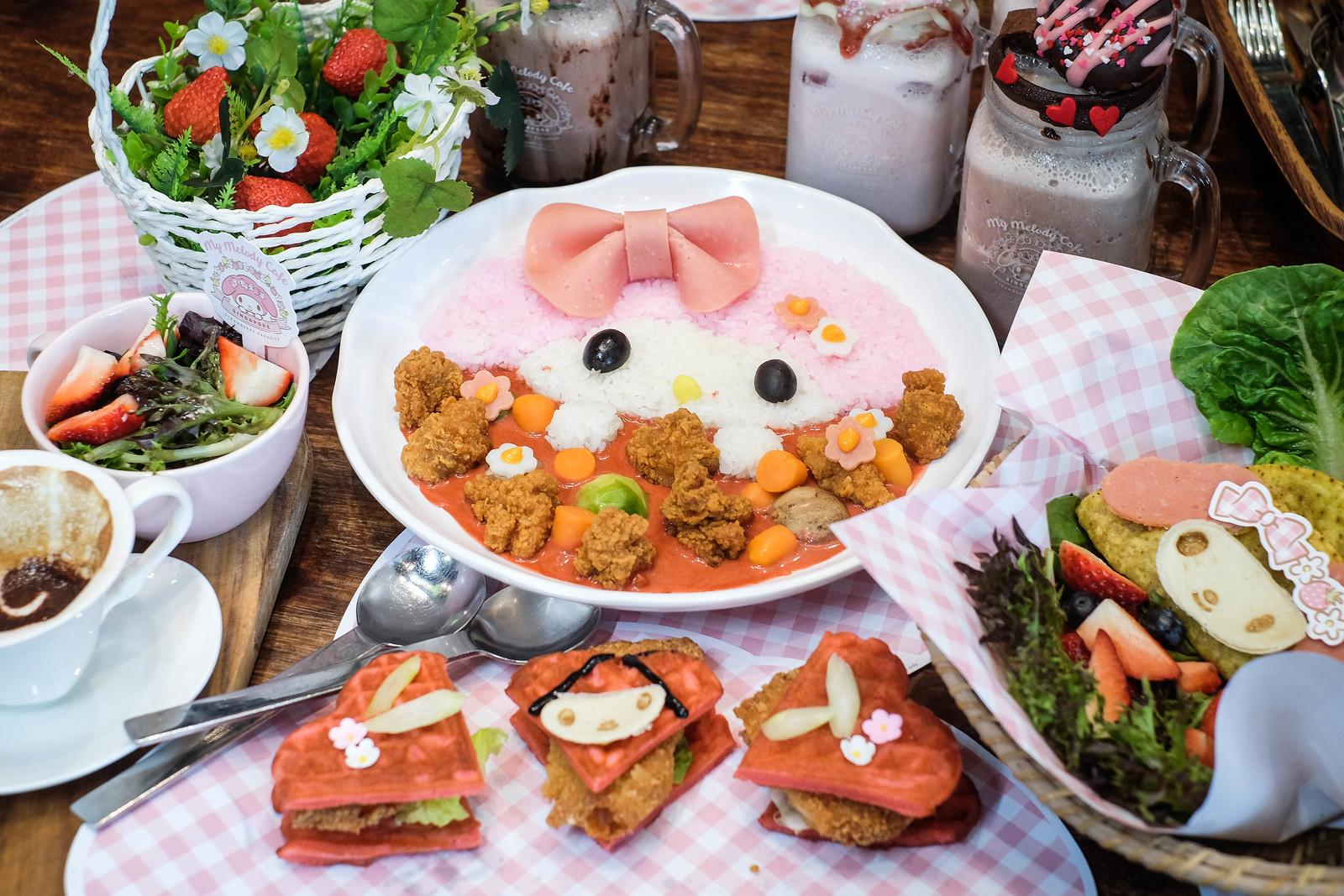 Suntec City I Can Be A Food Blogger