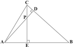 cbse class 10 maths triangles ncert solutions