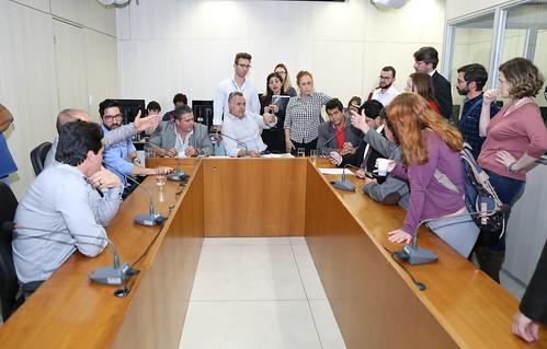 23ª Reunião Ordinária - Comissão de Administração Pública