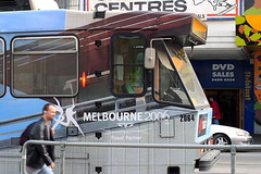 Tram Melbourne 2006