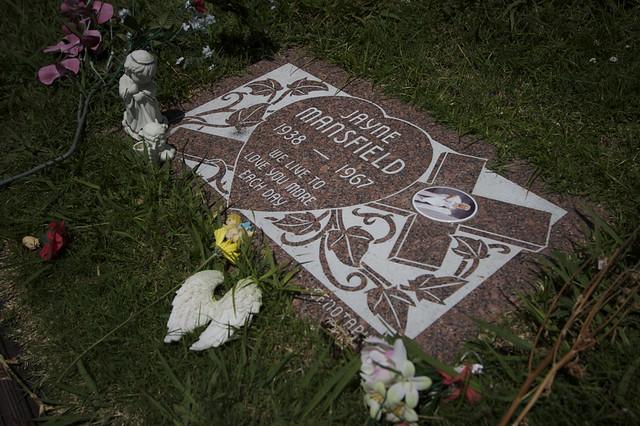 Jayne Mansfield | Flickr - Photo Sharing!